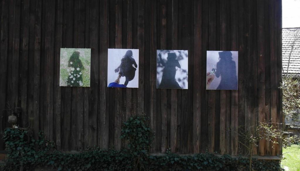 Ina Lindhammer Schattenbilder